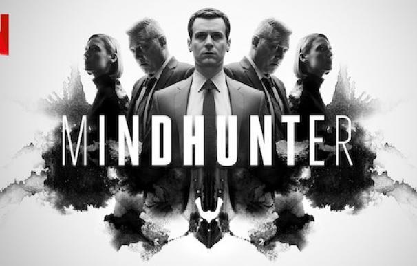 La serie 'Mindhunter', producción de Netflix, lleva dos temporadas