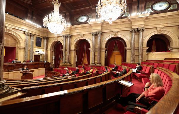 Cataluña aprueba sus Presupuestos y su reforma fiscal... sin saber si podrán servir