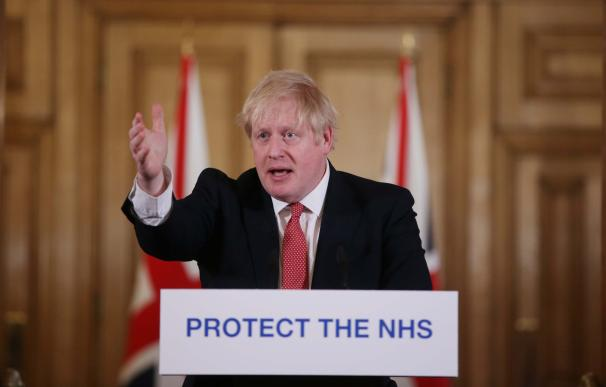 Boris Johnson. / EP