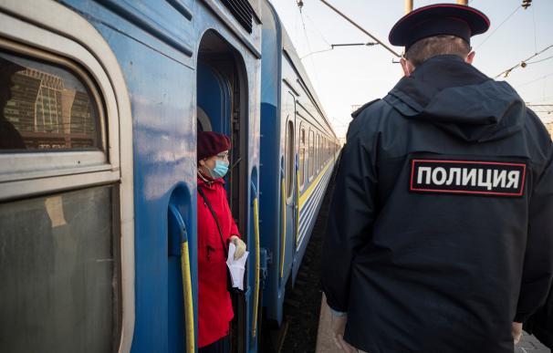 La desinformación en tiempos del virus: Rusia usa su arma de destrucción masiva particular. / EFE