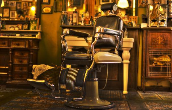Fotografía peluquería