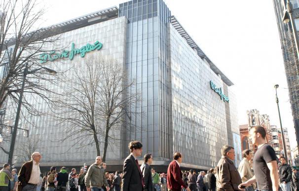 El Corte Inglés abre un nuevo centro en Zaragoza con 791 empleados