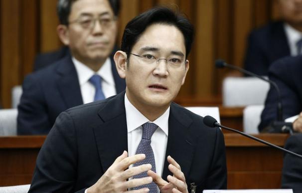 Líder Samsung