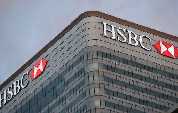Fotografía HSBC