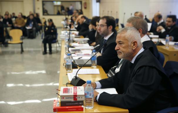 Luis Pineda juicio Ausbanc