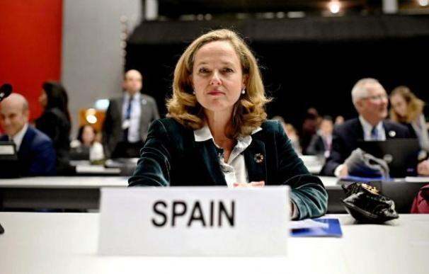 Nadia Calviño dará un trato de favor al ICO como entidad emisora de valores