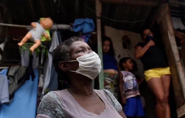 Brasil es el país más afectado de toda América Latina por la crisis del coronavirus