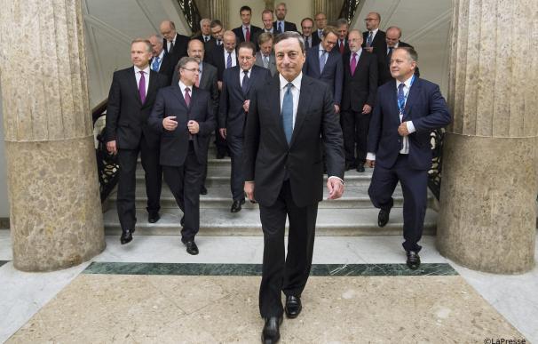 El espíritu de Draghi ha vuelto a la escena europea.