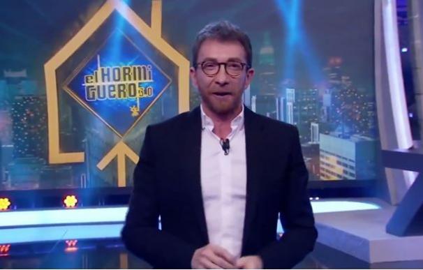 Pablo Motos y sus consejos en 'El Hormiguero'. /L.I.