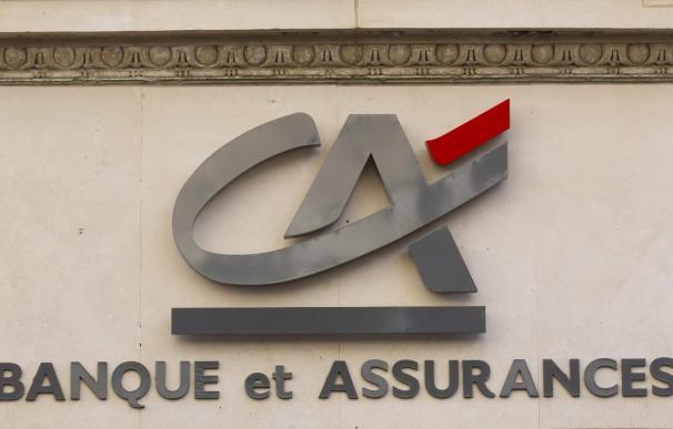 Crédit Agricole gana un 97,5% menos tras asumir un impacto de 708 millones por su exposición al BES