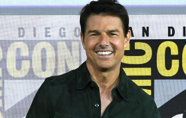 Tom Cruise./ EP