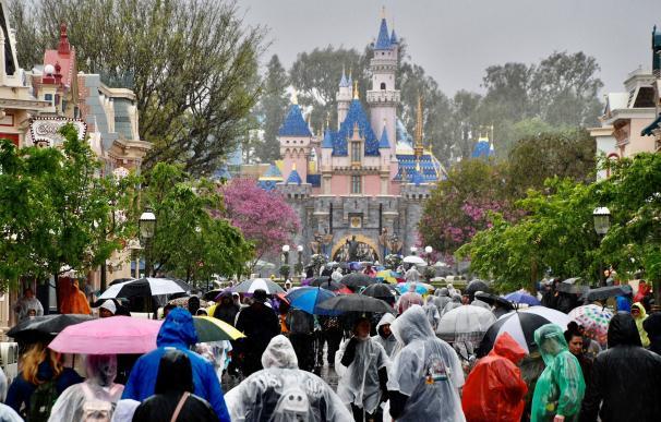Disney./ EP