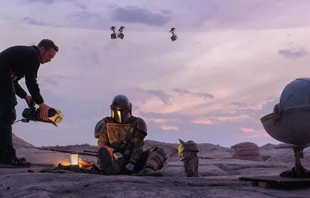 Motores creativos como Unreal Engine ayudarán a la industria postpandemia. /L.I.