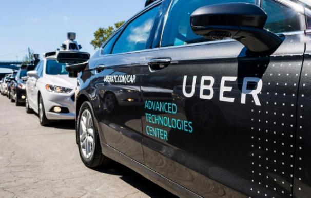 Uber se la juega en bolsa