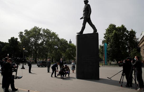 Francia segunda guerra mundial./ EFE