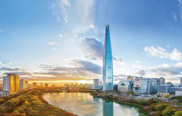 Signiel Seoul (Seúl, Corea del Sur)