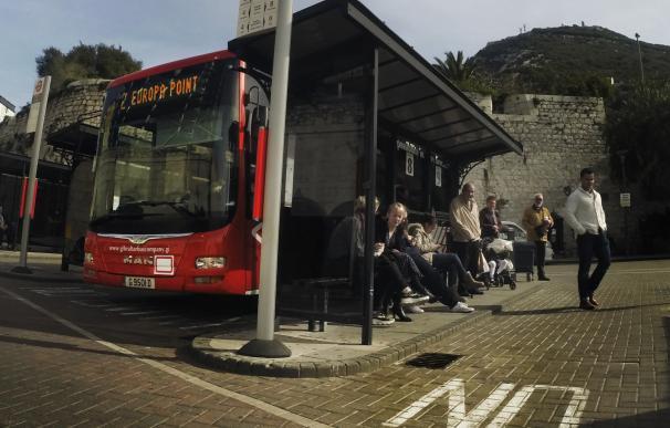 Gibraltar apura las últimas horas antes del Brexit
