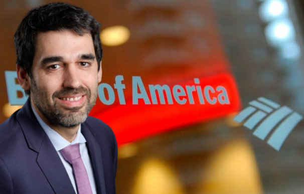 Rubén Segura-Cayuela, economista de Bak of America.
