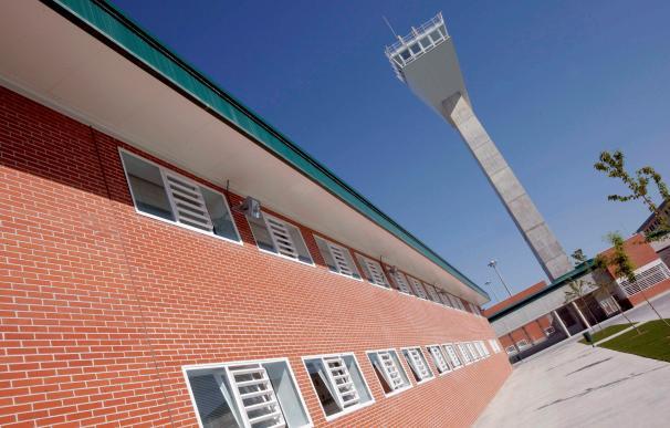 Cárcel de Estremera, Madrid