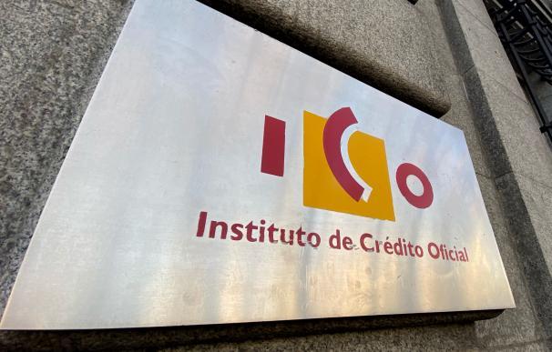 ICO, créditos ICO, sede ICO