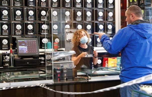 Apertura bares en el País Vasco coronavirus