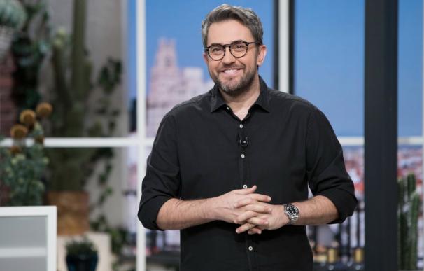 Máximo Huerta en 'A partir de hoy'