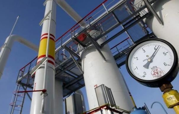 El Consejo de Estado ha evaluado la circular de recortes del gas de la CNMC. EFE