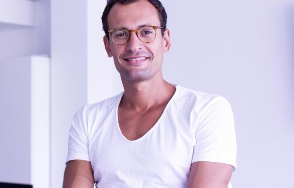 Fundador de Onna, Salim Elkhou