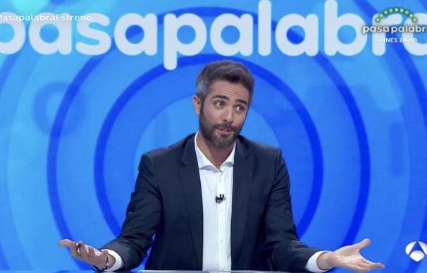 Estreno Pasapalabra Antena 3