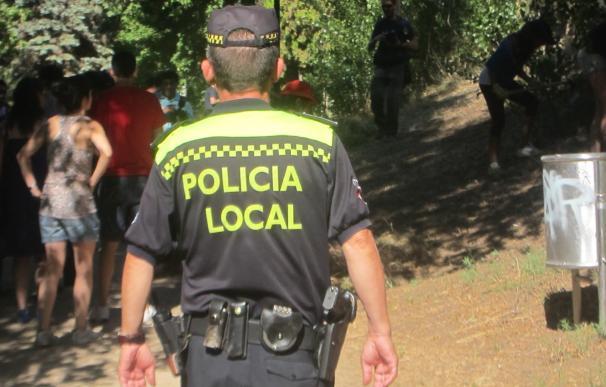 Este martes se abre el plazo para presentar solicitudes a las cinco plazas de Policía Local de Toledo