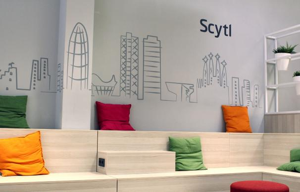 Oficinas de Scytl