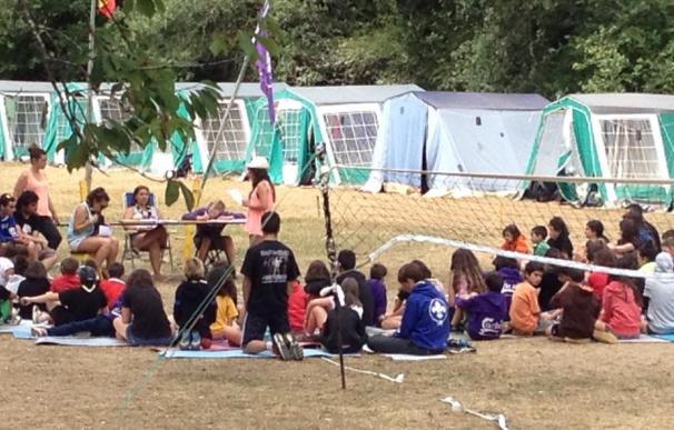 El Ayuntamiento destina 13.000 euros a ayudas a grupos de música joven y campamentos