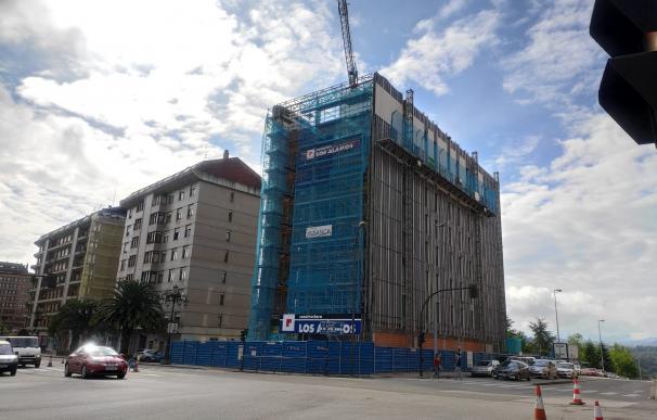Construcción, vivienda obras