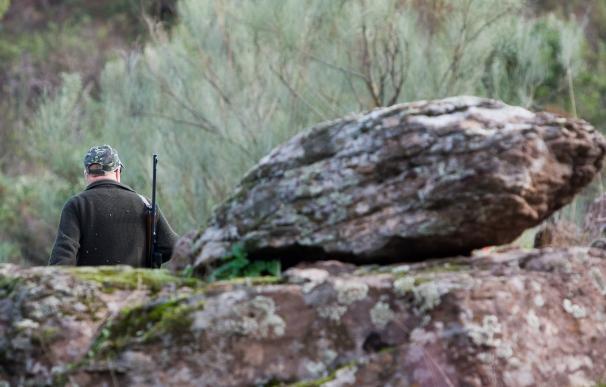 El futuro de la caza, incierto