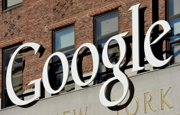 Fotografía Google