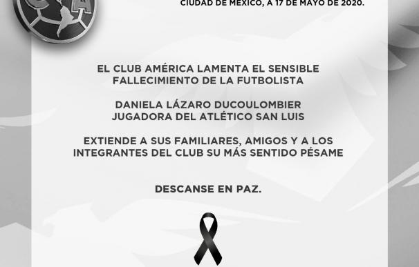 muerte atletico madrid./Club