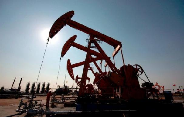 Las petroleras diversifican el negocio.