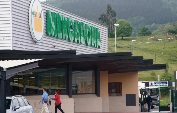 Mercadona abre en Irun su primer supermercado en Gipuzkoa, que da empleo a 40 trabajadores