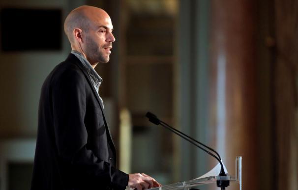 Juan de Antonio, fundador de Cabify