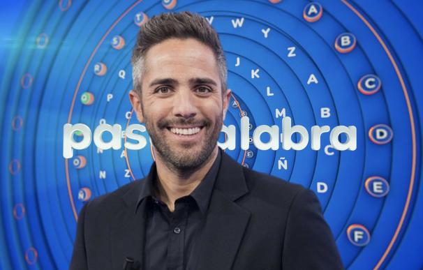 Roberto Leal Pasapalabra
