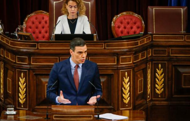 Sánchez no se ata a Ciudadanos y buscará cortejar a ERC para otro estado de alarma
