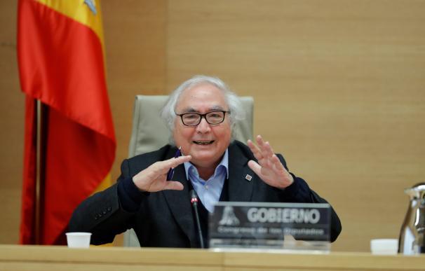 Manuel Castells./ EP
