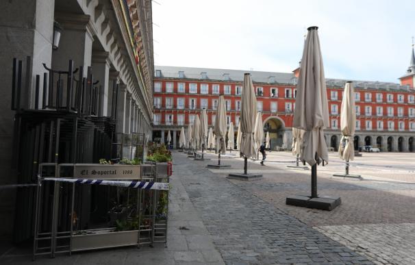 Madrid hostelería