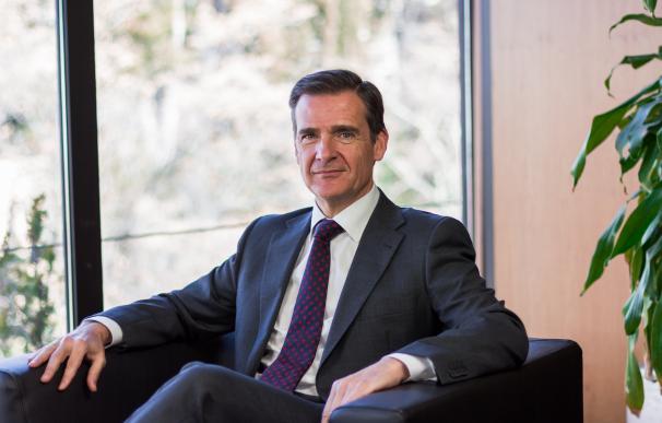 Jesús Sánchez-Quiñones, director general de Renta 4 Banco