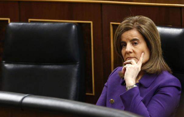 Báñez afirma que Rajoy está abierto a dialogar con todos y a buscar consensos
