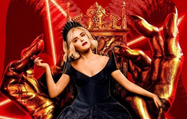 Sabrina serie Netflix