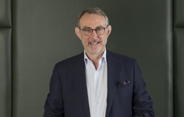 Jean-Francois Van Boxmeer