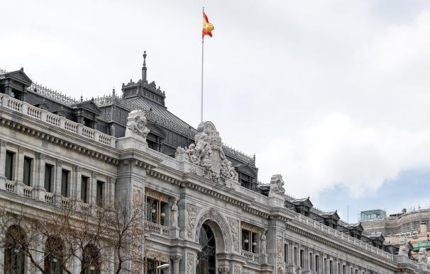 Banco de España sede