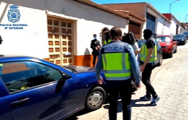 Yihadista detenido en Ciudad Real