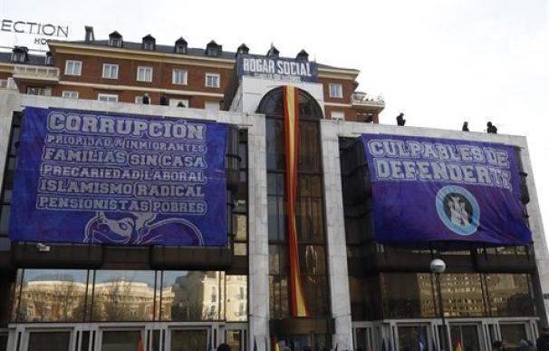 Hogar Social Madrid